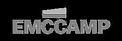 Logotipo EMCCAMP